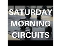 Saturday Circuits Class