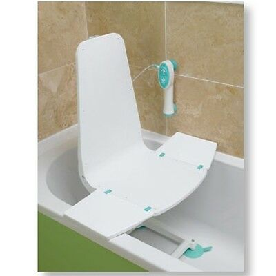 Lumex Splash Reclining Bath Lift, Tub Lift