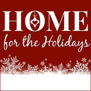 Grab you wine and Check out our Home For The Holidays Sale