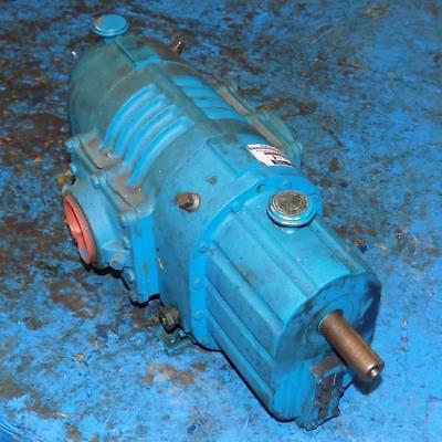TUTHILL POSITIVE DISPLACEMENT BLOWER 3206-17T3V