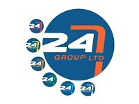 Multi Trade Engineers Required - SW London, A3 Corridor - Full Time - PAYE - Vehicle Supplied