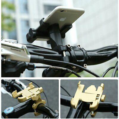 Gebraucht, Neu Fahrrad Halterung Handy Halter Motorrad Bike Smartphone Universal Roller DE gebraucht kaufen  Hamburg
