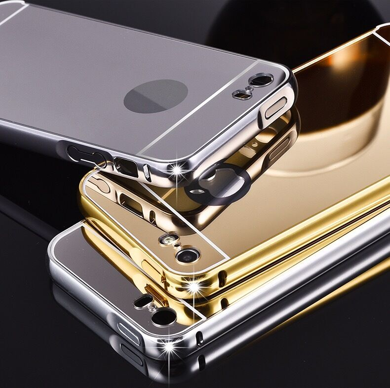 iphone 5 5s 6 6s mirror reflection case coverin Sparkhill, West MidlandsGumtree - iphone 5 5s 6 6s mirror reflection case cover check our other listing for more accessories, we are cheapest online !