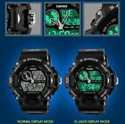 Men's Military Watches with 24-Hour Dial