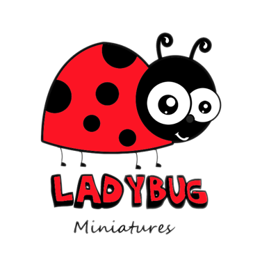 Ladybug Miniatures
