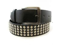 Studded belts, 1000 pcs. (Stock lot)