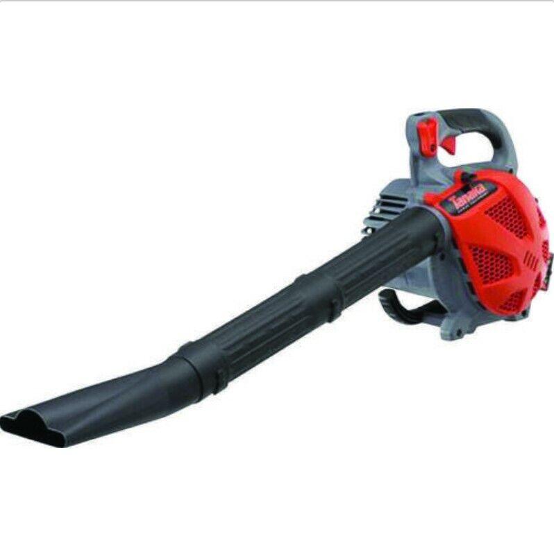 Leaf Blower 25Cc Handheld TANAKA Blower/Vacs THB-260PF 06474