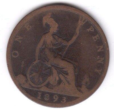 Penny 1893 Victoria Bun Head
