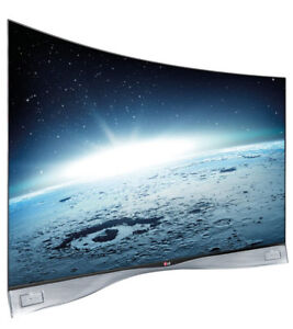"LG 55"" OLED 3D SMART TV (240Hz) *NEW IN BOX*"