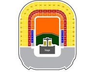 2 Rolling Stones Tickets, Principality Stadium, 15th June 2018- Seated, M30, Row 13, face value