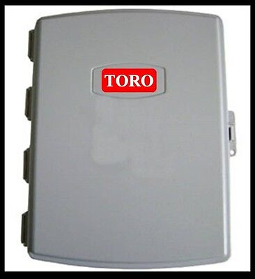 Toro Controller Enclosure Cabinet Box - Indoor Outdoor Weatherproof Waterproof