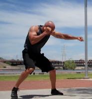 Boxing/Muay Thai/Jiu Jitsu Lessons