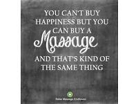 *New Full Body Relaxing Massage*
