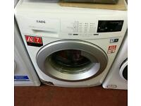 AEG washing machine 7kg A+++ New/graded
