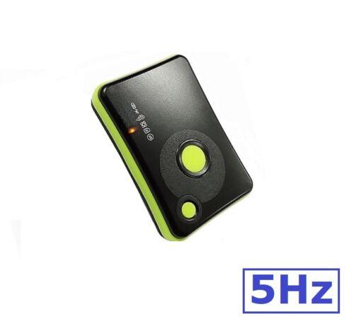 GL-770 - professional GNSS (GPS/ GLONASS) Data Logger, 5Hz