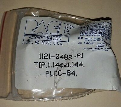 PACE 1121-0482-P1	TIP, 1.144 X 1.144 (Package of 1)