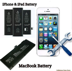 iPhone Battery  - Screen Replacement Starts $35 + Warranty