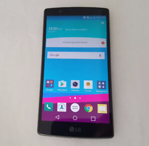 Unlocked LG G4 32GB H812 Black. Perfect or 10/10 Condition $160