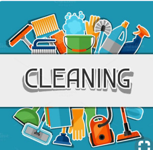 In Need of a House Cleaner? I'm Ready when you Are!!