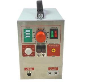 709A LED Dual Pulse Spot Welder(110V)  290034