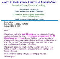 Make $3000 - $5000 Trading Forex, Future and Commodities