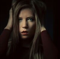 Fashion and portrait photographer new to area looking for models