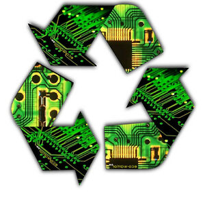 Please BRING all your Electronic Recycling to us.. Free Recyclin