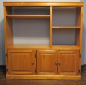 TV Entertainment Unit in great used condition!!!