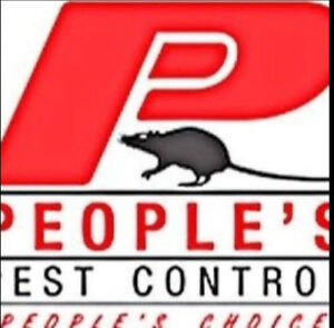 DO NOT PANIC CALL 647 404 2562 PEOPLES PEST AND ANIMAL CONTROL