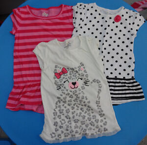 Girls Size 6 Summer Clothes