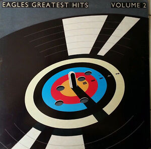 LP'S RECORDS ALBUMS EAGLES, GREASE, N. DIAMOND, BOWIE Kitchener / Waterloo Kitchener Area image 4