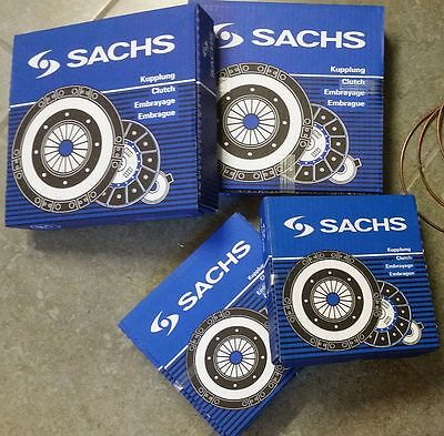 Sachs Kupplung BMW R1100S R1150R R1150GS R1150GS ADV R1150RT R1100S