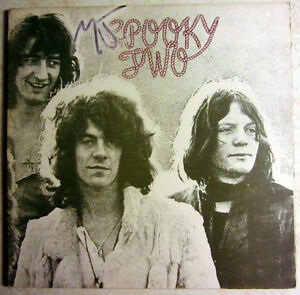Spooky Tooth - Spooky Two (UK) Vinyl LP