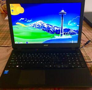 Acer Laptop please read