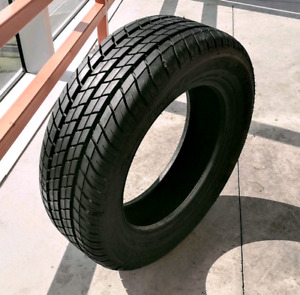 Single 195/60/15 all season tires