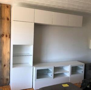TV unit IKEA
