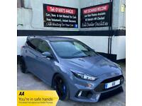 2016 Ford Focus RS 2.3 MOUNTUNE FPM375 - OUT OF STOCK - MORE RS WANTED Hatchback