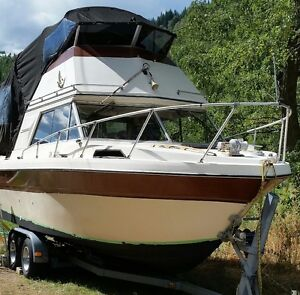 Super Deal on a Boat .