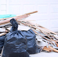 Affordable & Professional Junk Removal Services - LOW PRICES