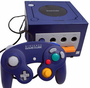 Nintendo Gamecube Games, Systems, Controllers, & Accessories