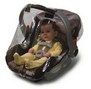 New Jolly Jumper Weathershield for Infant Car Seat