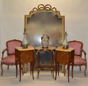 French Antique Auction! June 16th 2018
