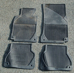 BMW E39 5 Series Floor mats