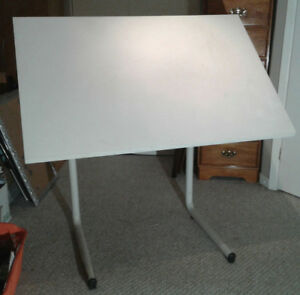 Drafting - Artists  or Craft - Sewing Table