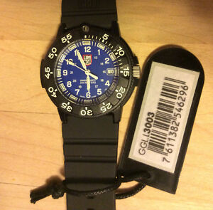 Authentic Luminox Dive Watch