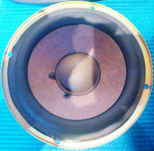 """SONY Eastech 6.5""""/165mm woofers - 100 Watts (pair)"""