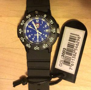 Luminox Dive Watch mode l#3003 London Ontario image 1
