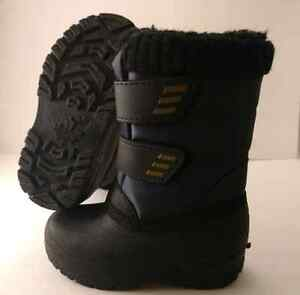 New Without Tag Sportek Winter Boots Size 6