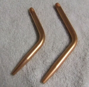HARRIS Oxy- Acetylene  Welding  Torch Tips