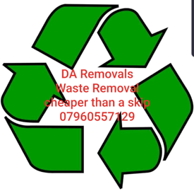 Rubbish removal, house clearances, cheaper than a skip, man with van